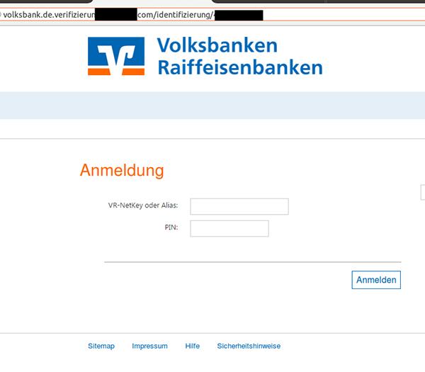 Ec Karte Kartennummer.Phishing Warnung Personalausweis Scannen